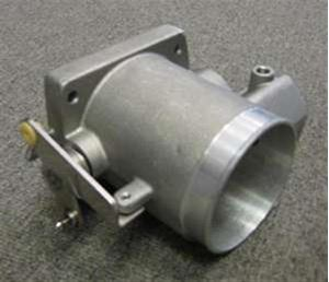 Picture of Magnum Powers 85mm Throttle Body