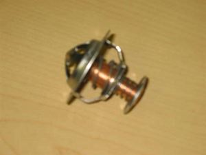 Picture of High Performance Thermostat & Gasket