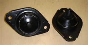 Picture of Solid Rubber Transmission Mount