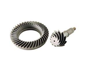 "Picture of 3.73:1 ratio 8.8"" Rear Ring and Pinion Set"