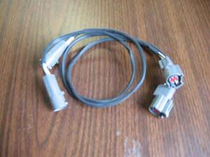 Picture of Oxygen Sensor Extensions (pair) - 4 wire