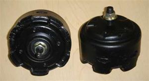 Picture of V8 Solid Rubber Motor Mounts - Pair