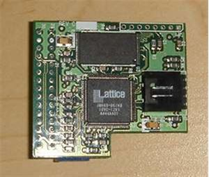 Picture of Custom SCT Performance Computer Chip - Dual Program with Stock Switch