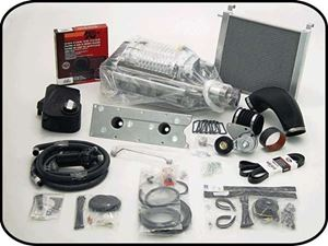 Picture Of 2004 Gto Supercharger Kit Polished Finish