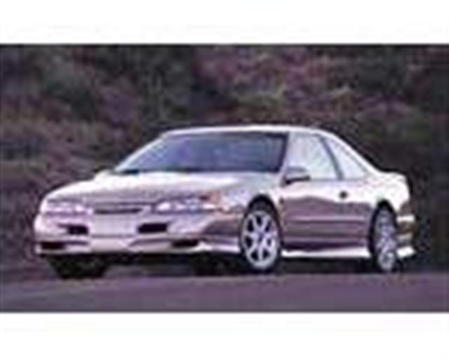Xenon Full Ground Effects Kit For Ford Thunderbird With Sc Look Side Skirts Wo Rear Spoiler