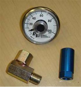 Picture of SCP Fuel Pressure Gage Kit