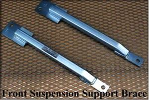 Picture of Front Subframe Suspension Support Brace - Awesome & EASY to install!