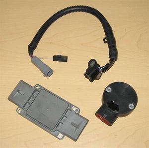 Picture of Ignition Sensor Kit - '91-93 SC