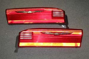 Picture of Used ALL RED Tbird LED Trunk Panels