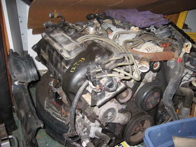 1995 Lincoln Mark 8 Engine 1995 Engine Problems And Solutions – Lincoln Mark Viii Engine Diagram