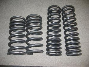 Picture of SCP Stock Height Springs - Set of 4