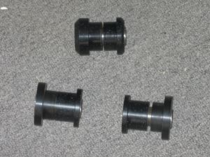 Picture of Rear Spindle/Knuckle UHMW Bushing Kit