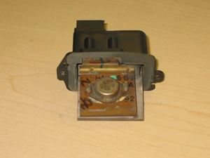 Picture of '91-93 Blower Motor Control Module - Used