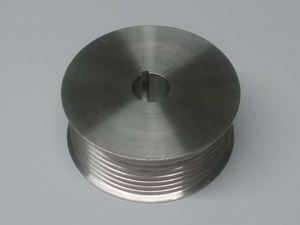 Picture of Lightweight Aluminum 10% Overdrive Supercharger Pulley