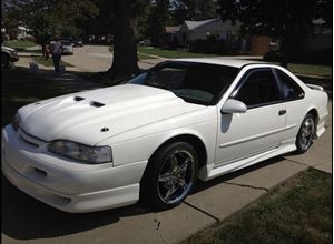 Picture of FOR SALE:  1994 Custom Thunderbird LX