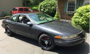 Picture of '93 Mark VIII FOR SALE - MANY Mods!