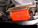 Picture of Poly Center Trans Mount - Mark VIII Specific